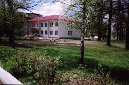 Больница святого владимира в сокольниках хирургическое отделение