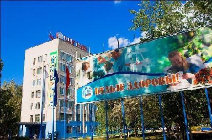 Больница центра союз москва официальный
