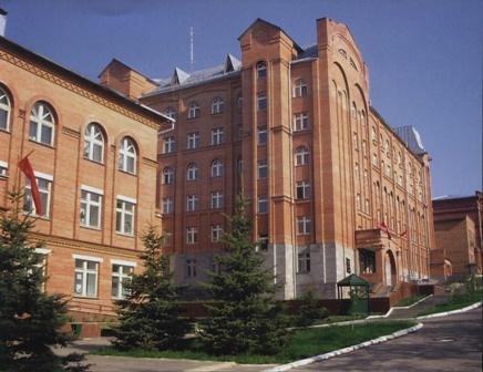 Стоматологическая поликлиника 39 района