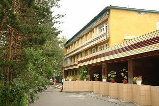 Больница тимофеевка