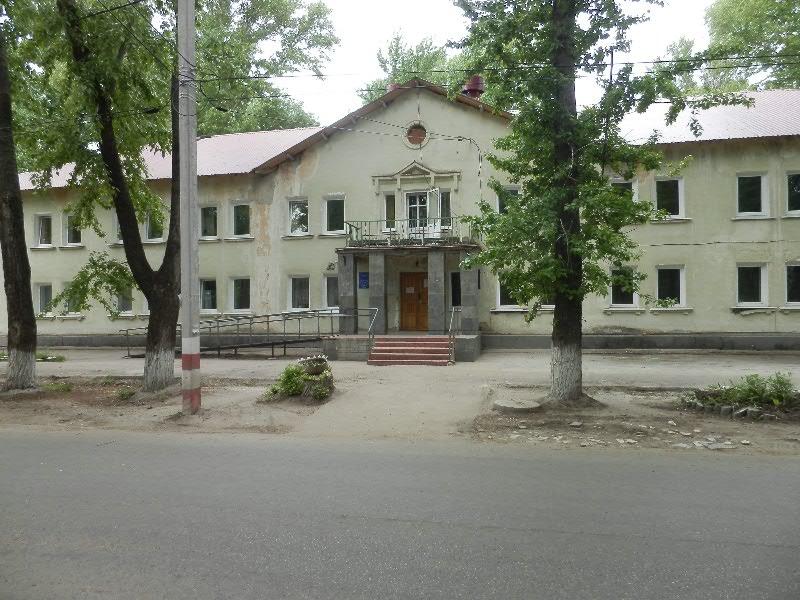 Больница no 24 городская клиническая больница