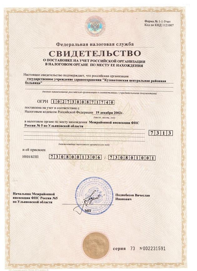 Челябинская областная клиническая больница ревматология